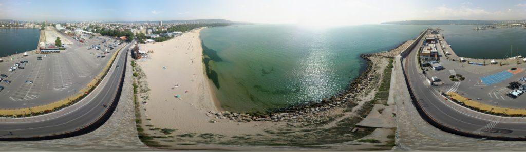 Варна Северен плаж
